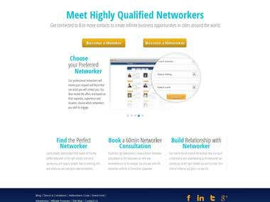 Professional Business Networking that facilitates business i