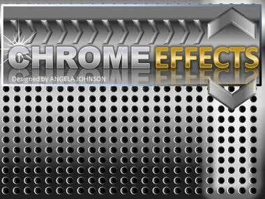 Chrome Series | PPT for Automotive Industries