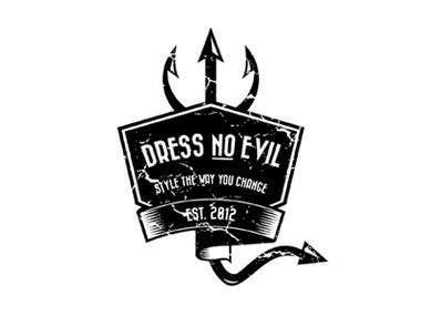 Dress NO Evil