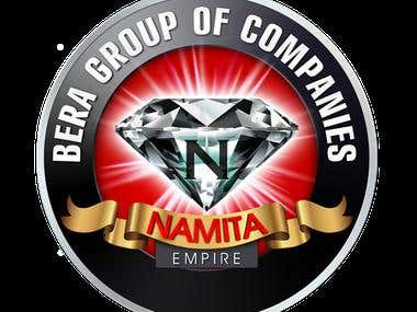 Namita Empire