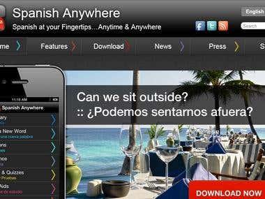 SpanishAnywhere.com