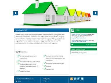 Home Project Management