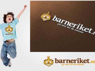 Logo - Barneiket