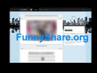 FunnyShare.org
