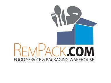 RemPack logo