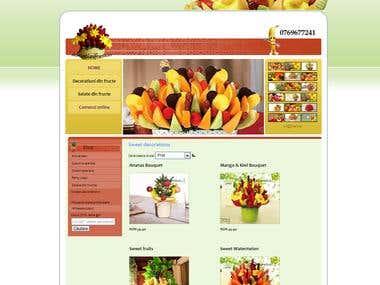 www.decoratiunifructe.ro