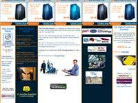 Web Site Design & Development Work Samples
