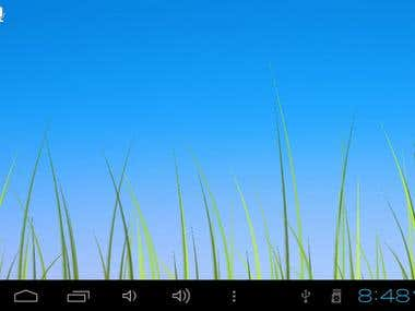 Android Screen Video Capture