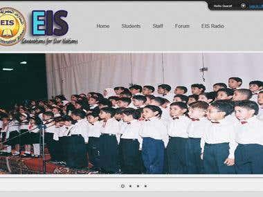 www.eisegypt.org