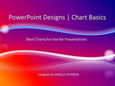 Chart Basics | PPT Template