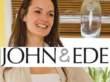 John and Eden