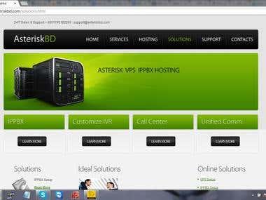 asteriskbd service