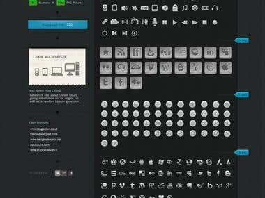Icon Site