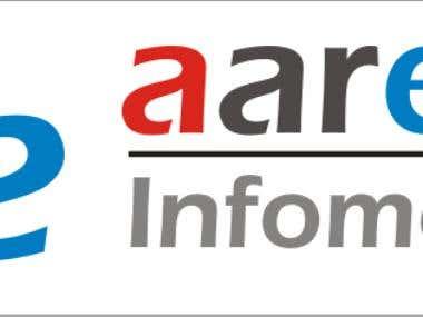 Aaress Infomedia Logo