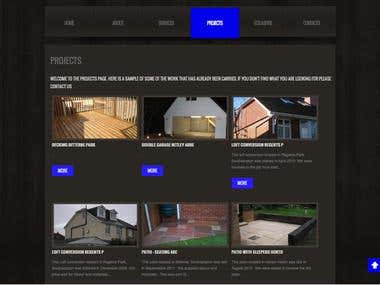Real Estate Site Job