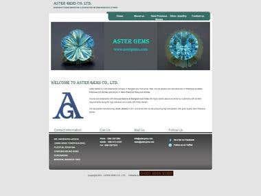 Aster Gems