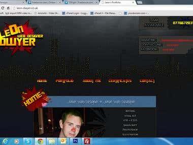 leon-dwyer.co.uk