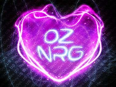 OZ NRG: internet radio station