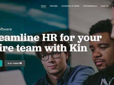 Kin HR