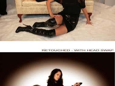 Head Swap