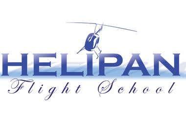 Helipan Logo