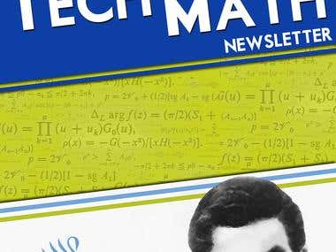 cover for math journal