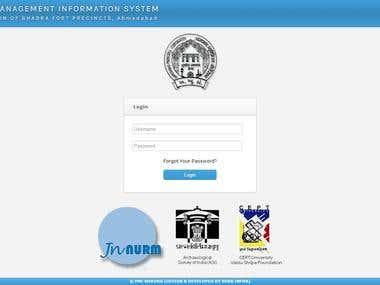 eMunicipality Web App – www.pmis.igts.co.in