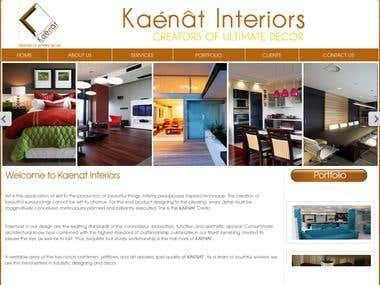 Kaenatinteriors.com