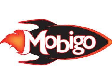 Mobigo Mobile Websites Logo