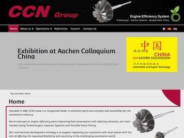 CCN Group