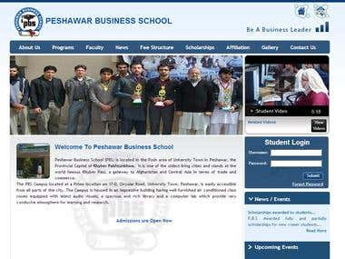 Peshawar Business School