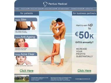 Pentusmedical