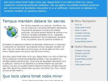 Web Design - 3
