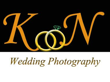 Logo Wedding photography