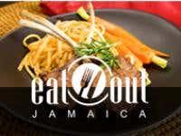 eatoutjamaica.com logo representation