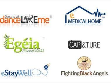 Logo design -  Branding 3