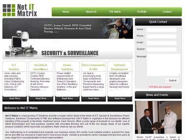 Netitmatrix IT Solutions Provider