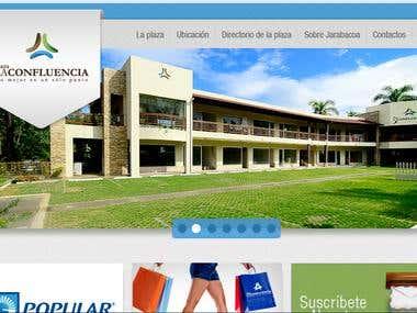 Joomla Website