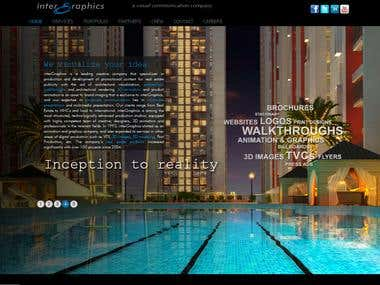 interGraphics: a visual communication company