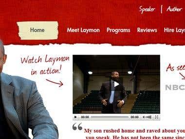 Laymon Hicks