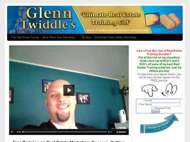 Glenn Twiddle Blog