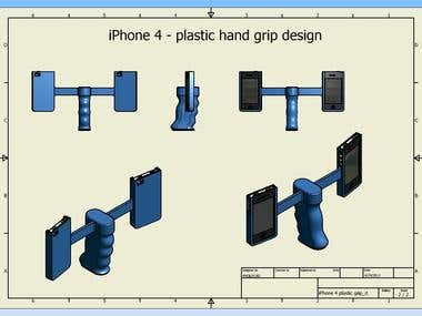 Plastic enclosures design
