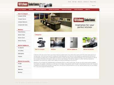 Total kitchens