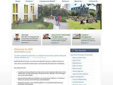 ARSHA EDUCATION SERVICES