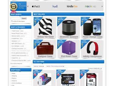 Stuff 4 Custom eBay Store