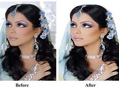 Photo Editing/Photoshop