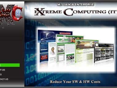 Xtreme Computing