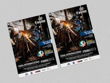 Poster_FIMM PERU