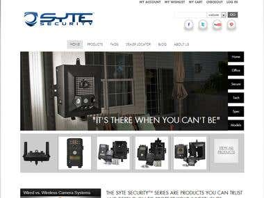 Syte Security