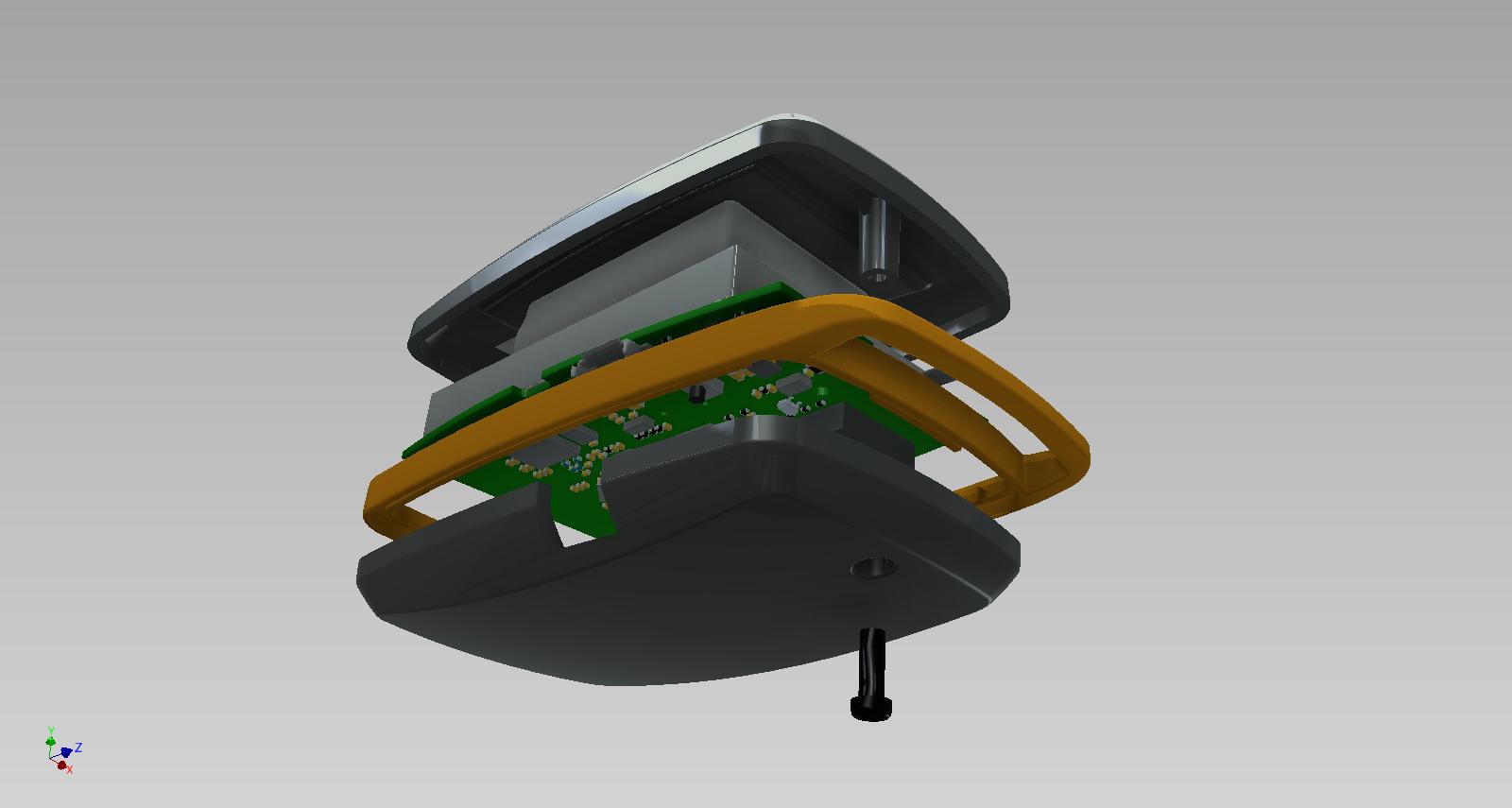 3D construction design and develop